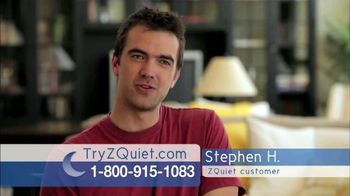 ZQuiet TV Spot, 'Relationship Health' - Thumbnail 8