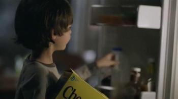 Cheerios TV Spot, '3rd Shift' - Thumbnail 5