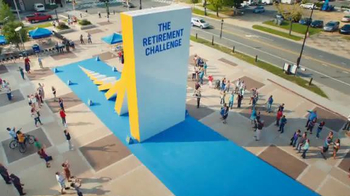 Prudential TV Spot, 'The Prudential Dominoes Experiment' - Thumbnail 8