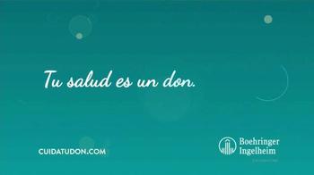Boehringer Ingelheim TV Spot, 'Cuida tu Don' Con Don Francisco [Spanish] - Thumbnail 9