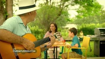 Boehringer Ingelheim TV Spot, 'Cuida tu Don' Con Don Francisco [Spanish] - Thumbnail 7