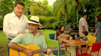 Boehringer Ingelheim TV Spot, 'Cuida tu Don' Con Don Francisco [Spanish]