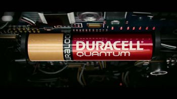 DURACELL Quantum TV Spot, 'NFL On the Line: San Francisco 49ers' [Spanish] - Thumbnail 5