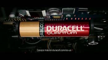 DURACELL Quantum TV Spot, 'NFL On the Line: San Francisco 49ers' [Spanish] - Thumbnail 6