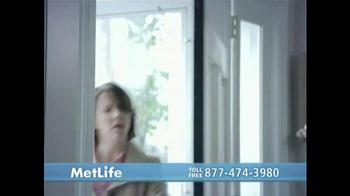 MetLife Guaranteed Acceptance Life Insurance TV Spot, 'Wake Up Call' - Thumbnail 1