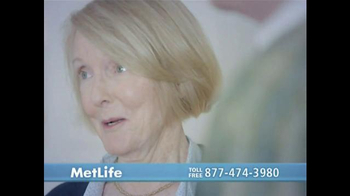 MetLife Guaranteed Acceptance Life Insurance TV Spot, \'Wake Up Call\'