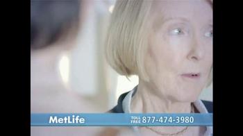 MetLife Guaranteed Acceptance Life Insurance TV Spot, 'Wake Up Call' - Thumbnail 3