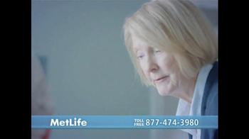 MetLife Guaranteed Acceptance Life Insurance TV Spot, 'Wake Up Call' - Thumbnail 7