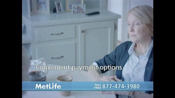 MetLife Guaranteed Acceptance Life Insurance TV Spot, 'Wake Up Call' - Thumbnail 9