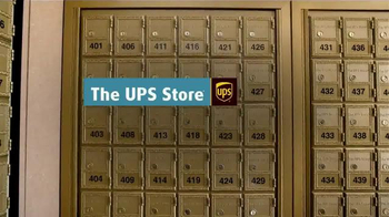 The UPS Store TV Spot, 'Mailbox Confessions' - Thumbnail 1