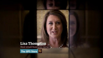 The UPS Store TV Spot, 'Mailbox Confessions' - Thumbnail 3