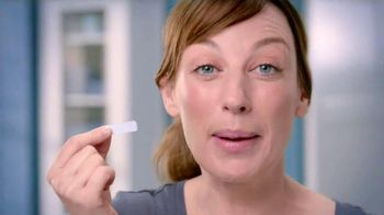 Crest Sensi-Stop Strips TV Spot, 'One Month of Protection' - Thumbnail 9