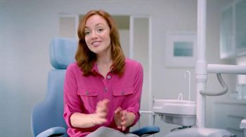 Crest Sensi-Stop Strips TV Spot, 'One Month of Protection'