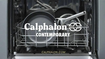 Calphalon TV Spot, 'Culinary Daring Dishwasher Safe' - Thumbnail 10