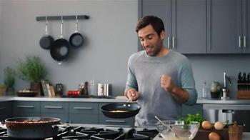 Calphalon TV Spot, 'Culinary Daring Dishwasher Safe' - Thumbnail 6