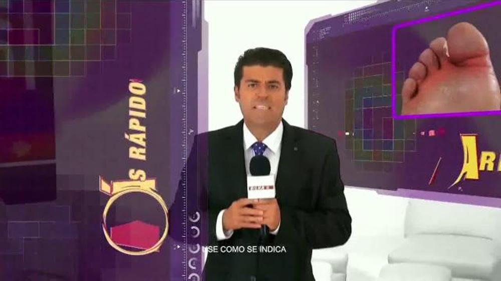 Silka TV Commercial, 'Alivio' Con Jorge van Rank