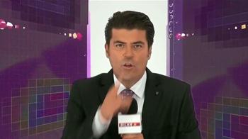 Silka TV Spot, 'Alivio' Con Jorge van Rankin [Spanish] - Thumbnail 1