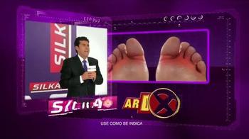 Silka TV Spot, 'Alivio' Con Jorge van Rankin [Spanish] - Thumbnail 2