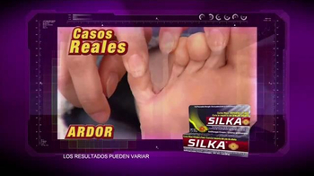 Silka TV Spot, 'Alivio' Con Jorge van Rankin [Spanish] - Thumbnail 7