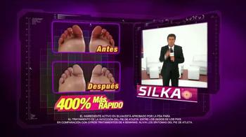 Silka TV Spot, 'Alivio' Con Jorge van Rankin [Spanish] - Thumbnail 9