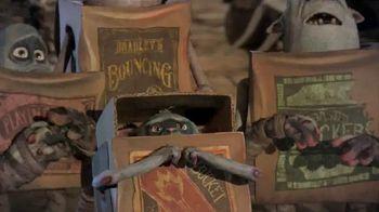 The Boxtrolls - Alternate Trailer 13