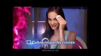 Asepxia Natural Matte Compact Powder TV Spot, 'Le hace bien' [Spanish] - Thumbnail 3
