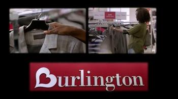 Burlington Coat Factory TV Spot, 'Suits & Dresses for the New Job' - Thumbnail 3