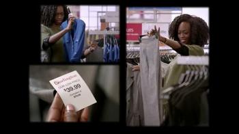 Burlington Coat Factory TV Spot, 'Suits & Dresses for the New Job' - Thumbnail 4