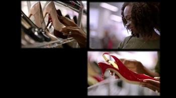 Burlington Coat Factory TV Spot, 'Suits & Dresses for the New Job' - Thumbnail 5