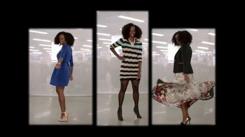 Burlington Coat Factory TV Spot, 'Suits & Dresses for the New Job' - Thumbnail 8