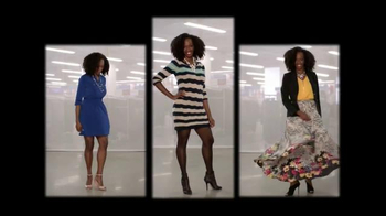 Burlington Coat Factory TV Spot, 'Suits & Dresses for the New Job'
