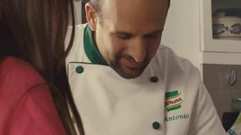 Knorr Caldo Con Sabor de Res TV Spot, 'Padre e Hija' [Spanish] - Thumbnail 5