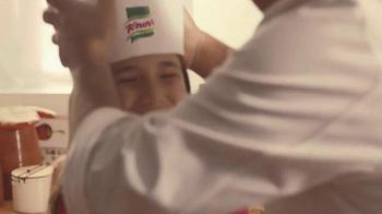 Knorr Caldo Con Sabor de Res TV Spot, 'Padre e Hija' [Spanish] - Thumbnail 9
