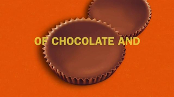 Reese's TV Spot, 'Eat It' Song by Generationals - Thumbnail 4