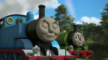 Thomas & Friends: Tale of the Brave DVD TV Spot - Thumbnail 1