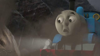 Thomas & Friends: Tale of the Brave DVD TV Spot - Thumbnail 3