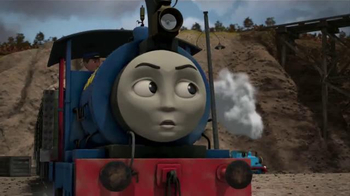 Thomas & Friends: Tale of the Brave DVD TV Spot - Thumbnail 5