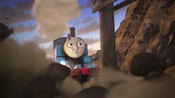 Thomas & Friends: Tale of the Brave DVD TV Spot - Thumbnail 8