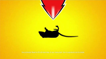 d-CON TV Spot, 'Mouse Wedding' - Thumbnail 8
