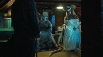 d-CON TV Spot, 'Mouse Wedding' - Thumbnail 4