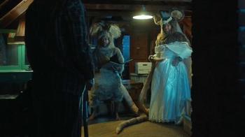 d-CON TV Spot, 'Mouse Wedding' - Thumbnail 5