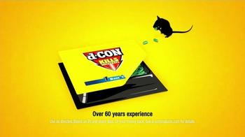 d-CON TV Spot, 'Mouse Wedding' - Thumbnail 7
