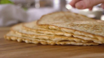 Panera Turkey Cranberry Flatbread TV Spot, 'Perfect Combination' - Thumbnail 5