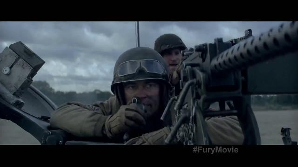 Fury TV Movie Trailer