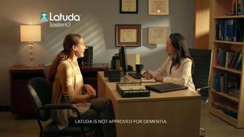 Latuda TV Spot, 'Bipolar Depression' - Thumbnail 4