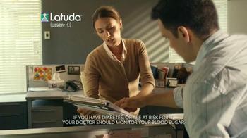 Latuda TV Spot, 'Bipolar Depression' - Thumbnail 6