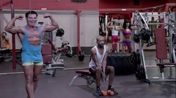 Planet Fitness TV Spot, 'Muscle Shirt' - Thumbnail 1