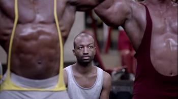 Planet Fitness TV Spot, 'Muscle Shirt' - Thumbnail 6
