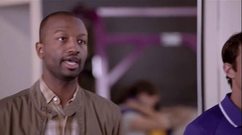 Planet Fitness TV Spot, 'Muscle Shirt' - Thumbnail 7
