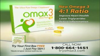 Omax3 TV Spot, 'Mental Sharpness' - Thumbnail 10